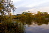 Канал днепр-Донбасс, Царичанский район