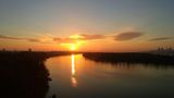 Восход на Днепре
