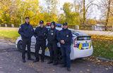 Наша полиция