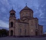 Армянская церковь. Днепр.