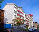 Улица Троицкая (Красная)