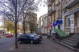 Улица Грушевского (К.Либкнехта) №№ 9 и 11