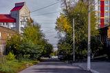 Домик на Троицкой (Красной)