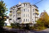 Здание на Троицкой (Красной)