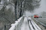 віадук на Слобожанському проспекті