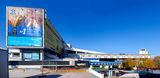 Здание Днепровского автовокзала