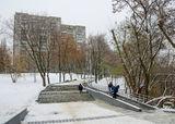 Парк Зелений гай...