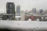 Зимний дождь