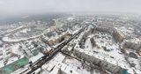 Новомосковск, декабрь 2018