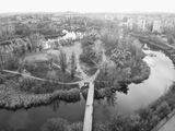 Новомосковск, остров на р.Самара