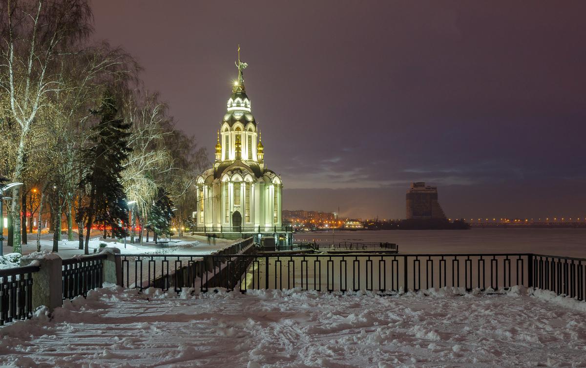 Храм Іоана Хрестителя...