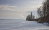 Зимова казка Днiпра