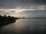 Сумерки над Днепром