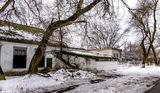 Село Китайгород, рядом с центром
