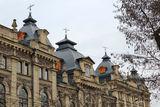 Колледж культуры и искусств (быв. Городская управа)