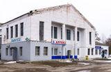 Здание бывшего Царичанского районного клуба.