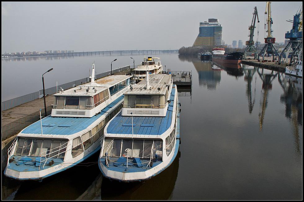 Флот Днепра