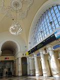 Вокзал-дворец
