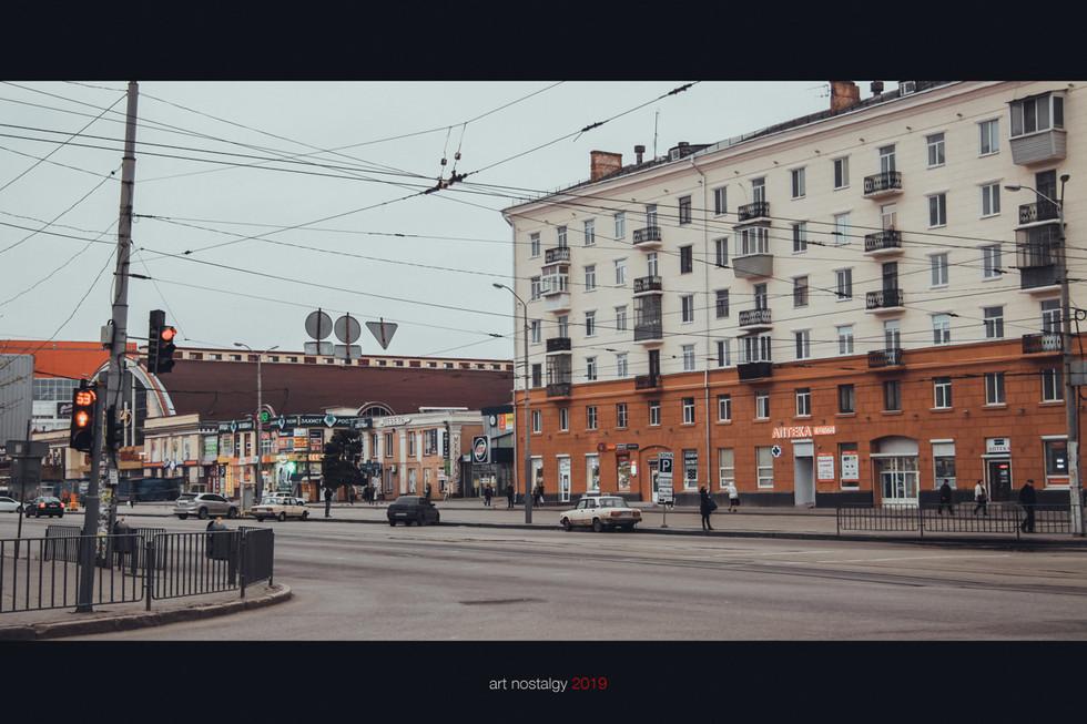улица Шмидта