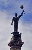 Символ Победы, Каменское