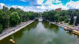 Парк імені Лазаря Глоби