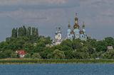 Свято-Покровский храм в Одинковке