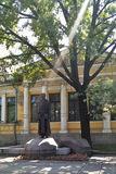День пам'яті Д. І. Яворницького