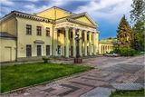 Дворец студентов ДНУ