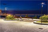 Смотровая площадка парка им.Т.Г. Шевченко