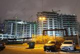 ЖК Comfort City Рыбинский (Подстанция)