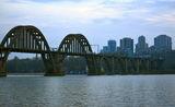 Мерефо-Херсонский мост...