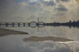Про Днепр, Мост и Облака