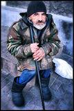 Портрет нищего