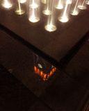 Мистичный Днепр: страж фонтана
