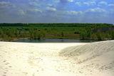 Днепровские Мальдивы, Вольногорск