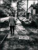 Тихая улочка