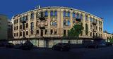 Наш Колизей