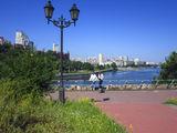 С добрым утром, милый город