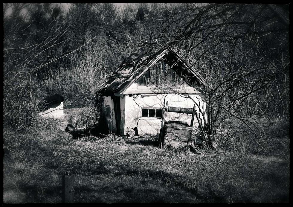 Домик в селе