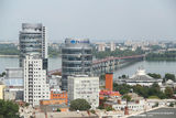 Мост-Сити и Днепр