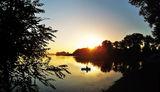 Первый осенний восход