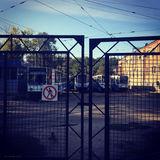 трамвайное депо №1