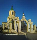 Свято-Николаевский храм, 210 лет