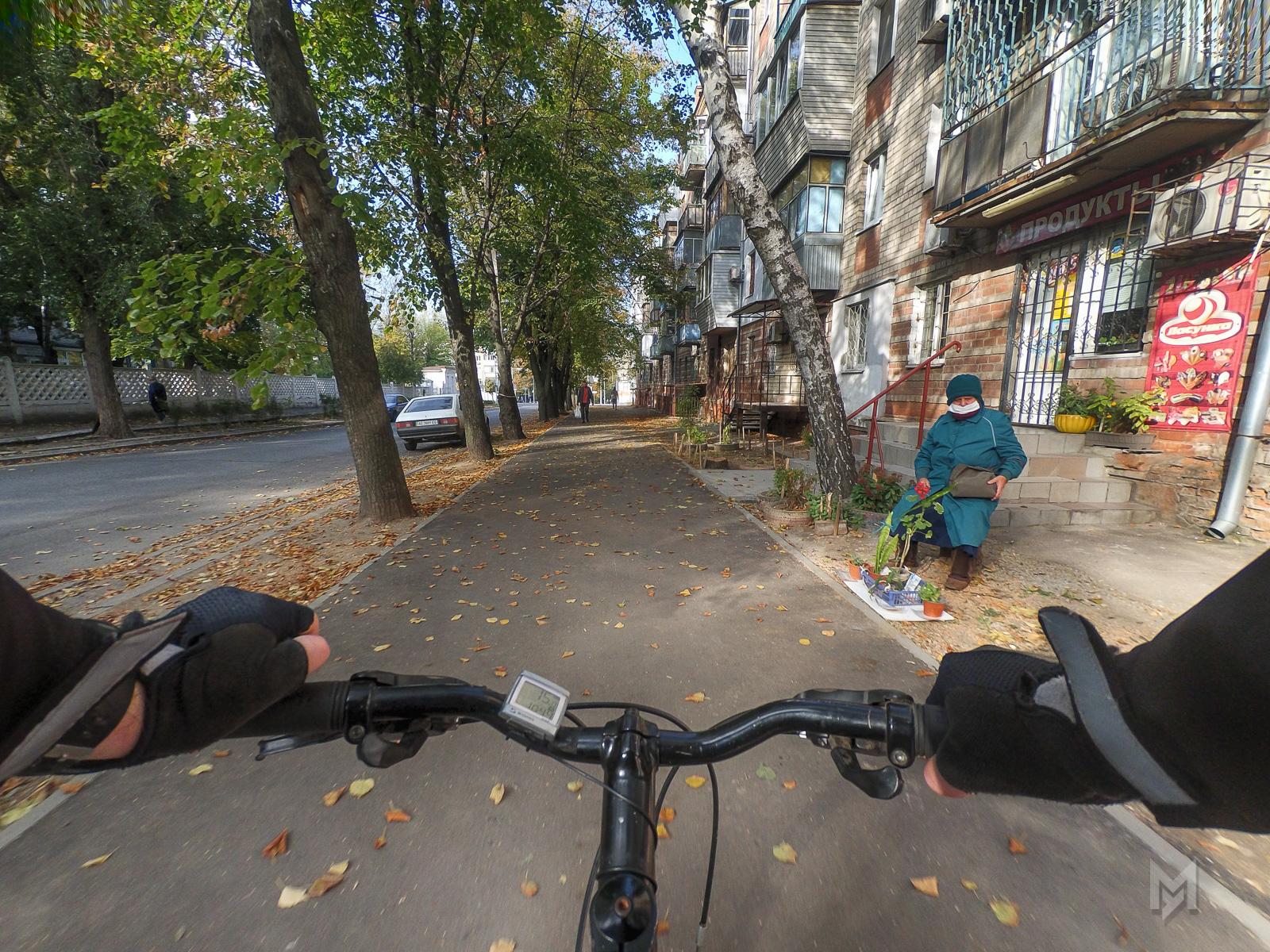 ул. Гавриленко