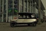 Автомобили города