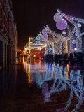 Дождливое Рождество...