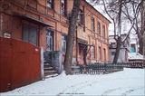 Сичевой переулок