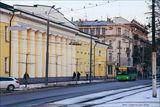 проспект Яворницкого 106