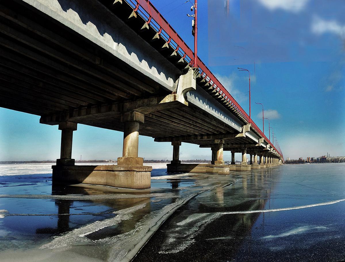 Мост ЦЕНТРАЛЬНЫЙ
