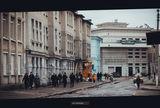 улица Вокзальная